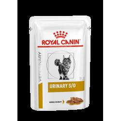ROYAL CANIN GATO SATIETY 85gr
