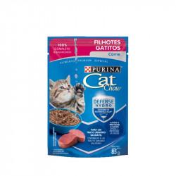 CAT CHOW SACHET GATITO...