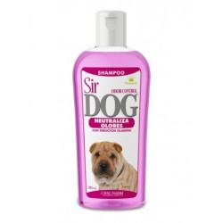 SHAMPOO SIR DOG ODOR...