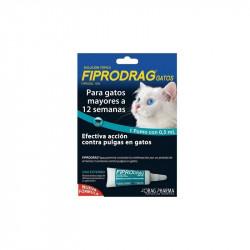 FIPRODRAG GATO 0,5 ML