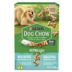 DOG CHOW GALLETAS CACHORRO...