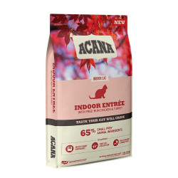 ACANA CAT INDOOR ENTREE 1,8KG