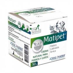 MATIPET CREMA NATURAL DE...