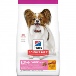 HILLS LIGHT SMALL TOY 2KG