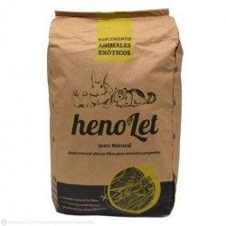 HENO HENOLET ALFALFA 100%...