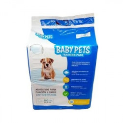 BABY PETS TRAINING  PADS...