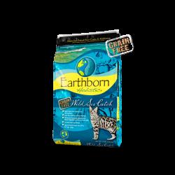EARTHBORN CAT WILD SEA 6.3 KG