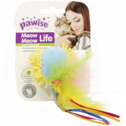 PAWISE MEOW LIFE BOLA COLORES