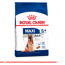 ROYAL CANIN MAXI 5+ 15 KG