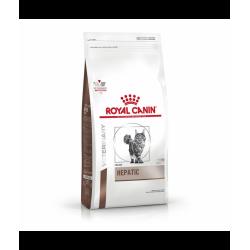 ROYAL CANIN CAT HEPATIC 1.5 KG